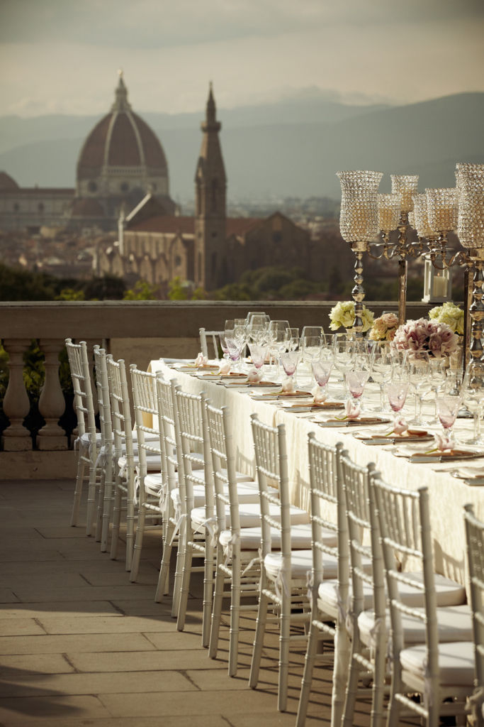 Italian wedding dictionary